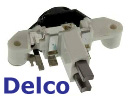 Delco Alternator Regulator